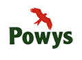 powys local authority