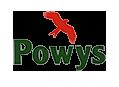 powys local authority